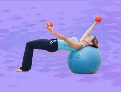 Conceptos básicos de Pilates
