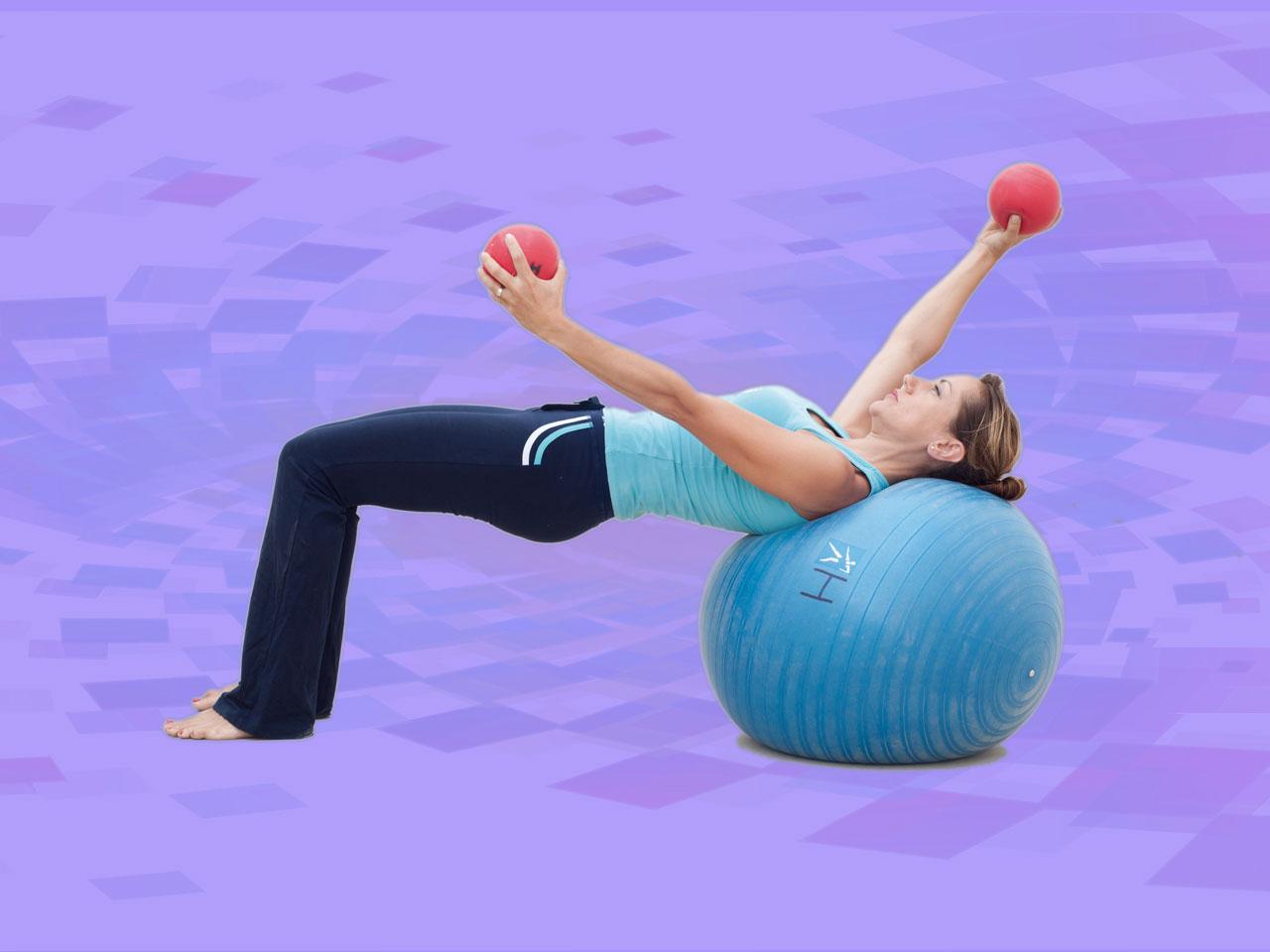 Conceptos Pilates
