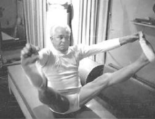 Origen, historia y evolucion de pilates