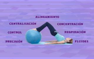 Principios Básicos de Pilates